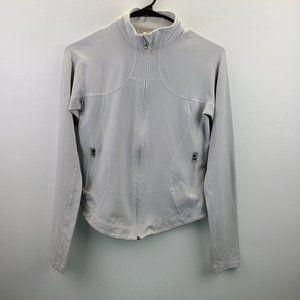 Lululemon Lightweight Full Zip Jacket
